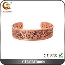 Copper Magnetic Bracelet CMB0001