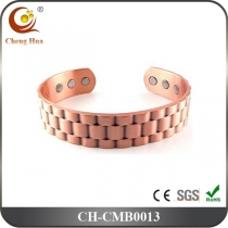 Copper Magnetic Bracelet CMB0004