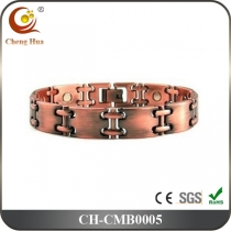Copper Magnetic Bracelet CMB0005