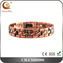Copper Magnetic Bracelet CMB0006