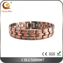 Copper Magnetic Bracelet CMB0007