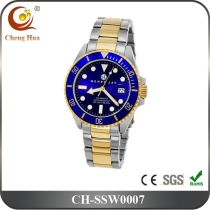 Stainless Steel Watch SSW0007