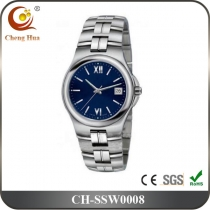 Stainless Steel Watch SSW0008