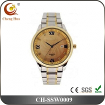 Stainless Steel Watch SSW0009
