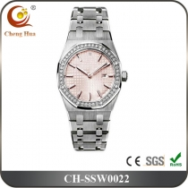Stainless Steel Watch SSW0022