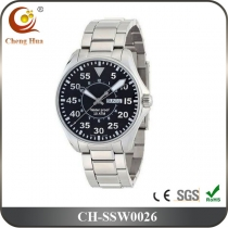 Stainless Steel Watch SSW0026