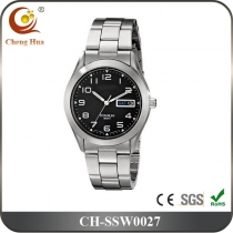 Stainless Steel Watch SSW0027