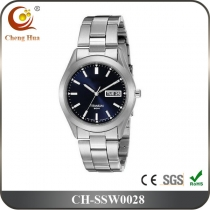 Stainless Steel Watch SSW0028