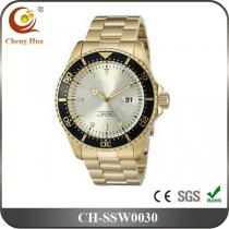 Stainless Steel Watch SSW0030
