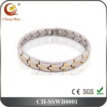 Single Line Women's Magnetic Bracelet SSWB0001
