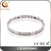 Single Line Women's Magnetic Bracelet SSWB0002