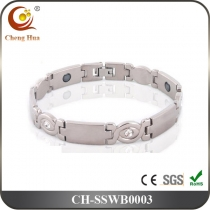 Single Line Women's Magnetic Bracelet SSWB0003