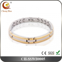 Single Line Women's Magnetic Bracelet SSWB0005