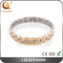 Single Line Women's Magnetic Bracelet SSWB0006