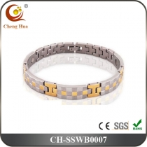Single Line Women's Magnetic Bracelet SSWB0007