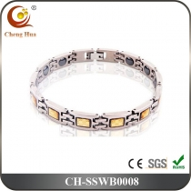 Single Line Women's Magnetic Bracelet SSWB0008