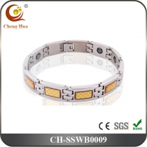 Single Line Women's Magnetic Bracelet SSWB0009
