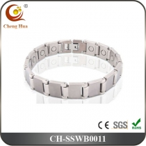 Single Line Women's Magnetic Bracelet SSWB0011