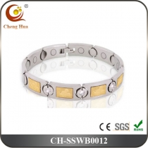 Single Line Women's Magnetic Bracelet SSWB0012