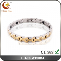 Single Line Women's Magnetic Bracelet SSWB0061