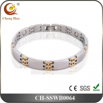 Single Line Women's Magnetic Bracelet SSWB0064