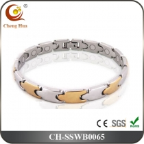 Single Line Women's Magnetic Bracelet SSWB0065