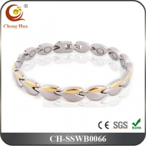 Single Line Women's Magnetic Bracelet SSWB0066