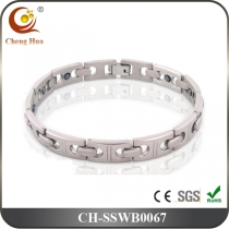 Single Line Women's Magnetic Bracelet SSWB0067