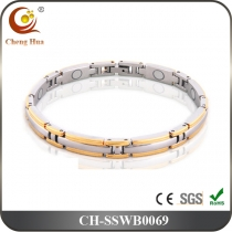 Single Line Women's Magnetic Bracelet SSWB0069