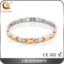 Single Line Women's Magnetic Bracelet SSWB0070