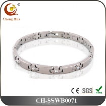 Single Line Women's Magnetic Bracelet SSWB0071