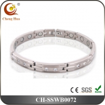 Single Line Women's Magnetic Bracelet SSWB0072