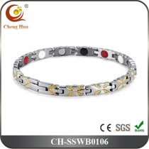Magnetic Therapy Bracelet SSWB0106