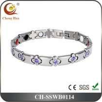 Magnetic Therapy Bracelet SSWB0114